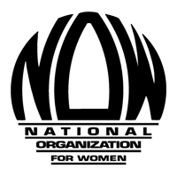 Photo courtesy of The National Organization for Women (NOW) http://now.org/