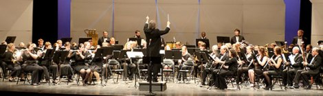 Photo courtesy of The Music Center at Ferris State University http://www.ferris.edu/music/