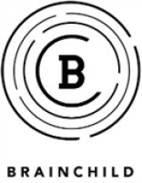 Brainchild Magazine Logo. Courtesy of Brainchild Magazine's website http://www.brainchildmagazine.org/