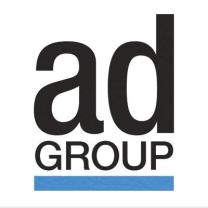 AdGroup Logo. Courtesy of The AdGroup at Ferris State University https://www.facebook.com/FerrisAdGroup?fref=ts