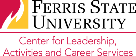 Ferris CLACS Co-brand. Courtesy of Nick Smith from the CLACS office at Ferris State University.