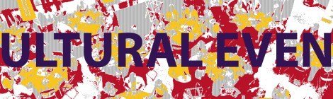 Cultural Event Banner. Courtesy of the Honors Program at Ferris State University.