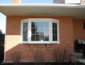 Window Installation After