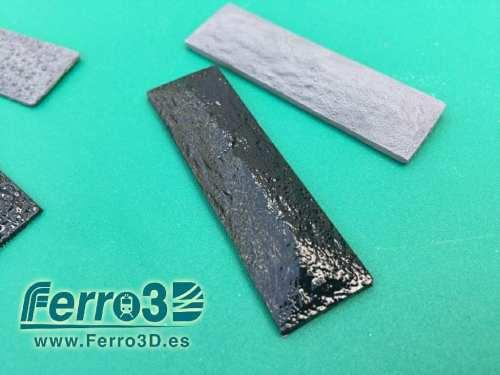 Termofusión Ferro3D