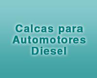 Automot. Diesel (N)