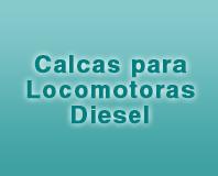Locomot. Diesel (N)