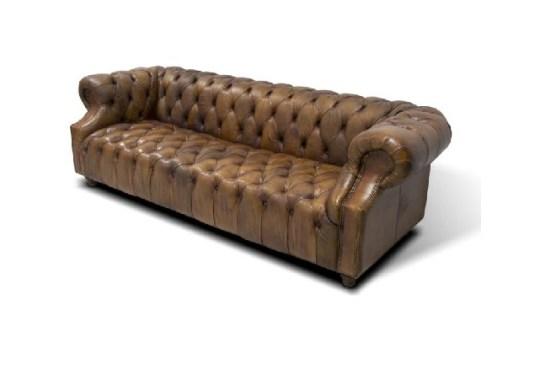 Vintage fotelek és kanapék