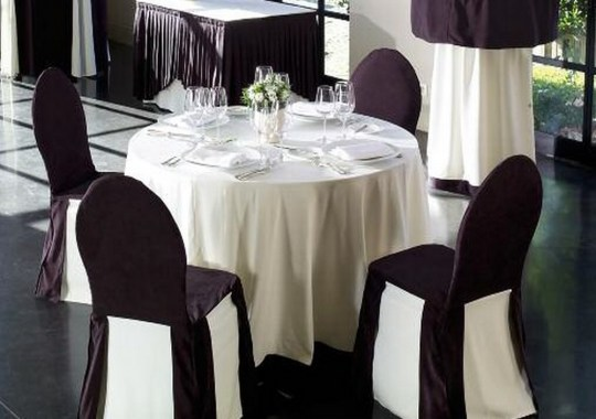 Konferencia/Bankett bútorok