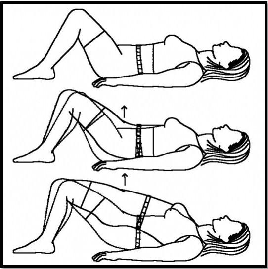 Milyen gyakorlatokat kell tenni a prosztatitisből