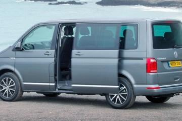 otomotif specs, Spesifikasi Dan Harga Volkswagen Touran