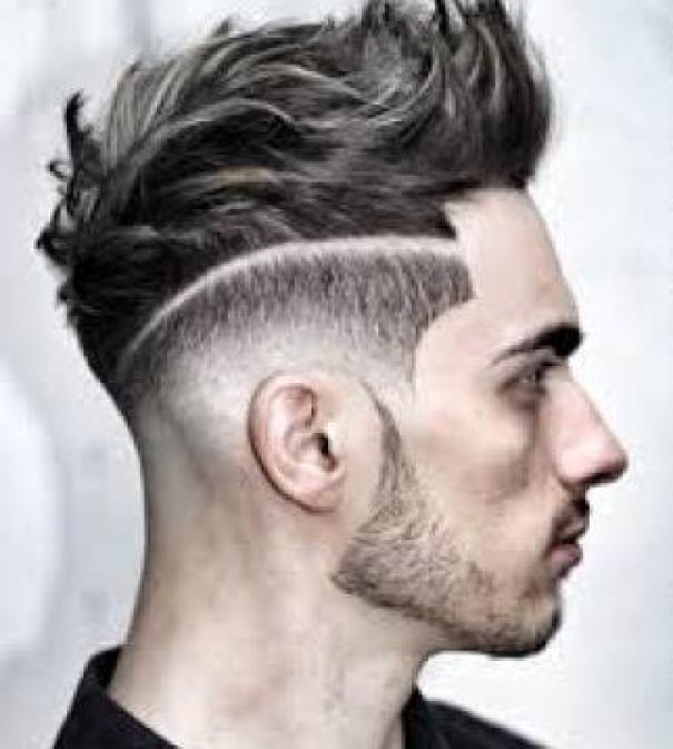 Model Rambut Pria Keren, Kumpulan Model Rambut Pria Keren
