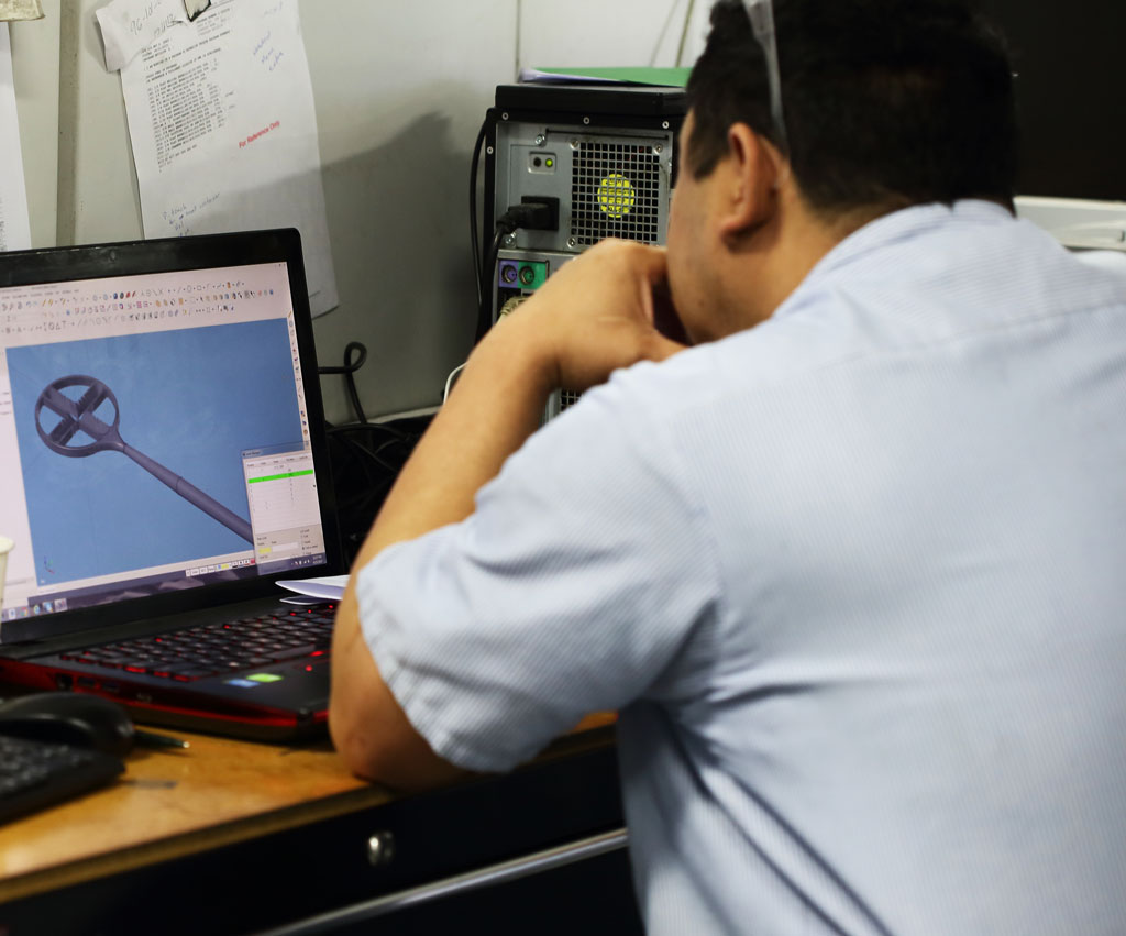 cad design engineering