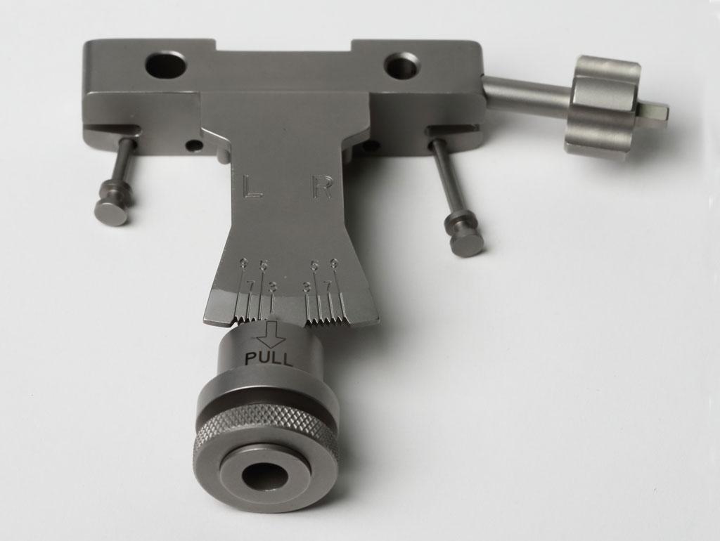 prototype tool manufacturing
