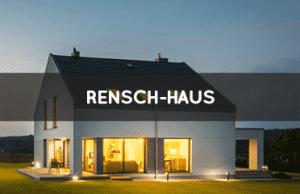 RENSCH-HAUS auf Fertighaus Bewertung im Fertighaus Vergleich