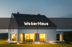 WeberHaus 1 Fertighausbewertung 18. Mai 2021