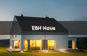 EBH Haus auf Fertighaus Bewertung im Fertighaus Vergleich