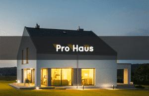 Pro Haus auf Fertighaus Bewertung im Fertighaus Vergleich