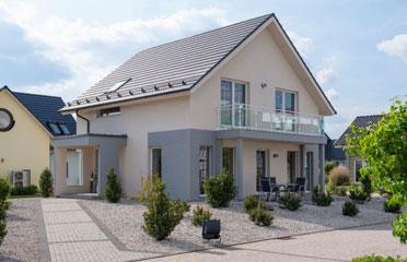 Livinghaus Musterhaus Fertihausbewertung Fertighausbewertung 15. Mai 2021