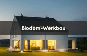 Biodom-Werkbau auf Fertighaus Bewertung im Fertighaus Vergleich