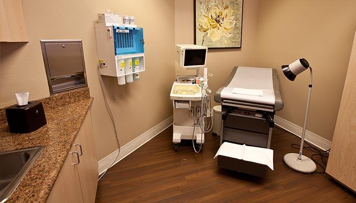 patientroom