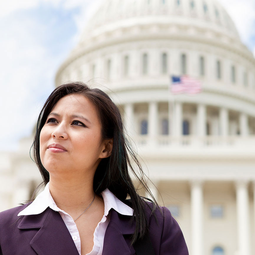 Fertility legislation – Making a difference on Advocacy Day