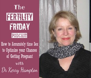 FFP 020 | How to Accurately time Sex to Optimize your chances of getting Pregnant | Why Cervical Mucus is Essential | Dr Kerry Hampton