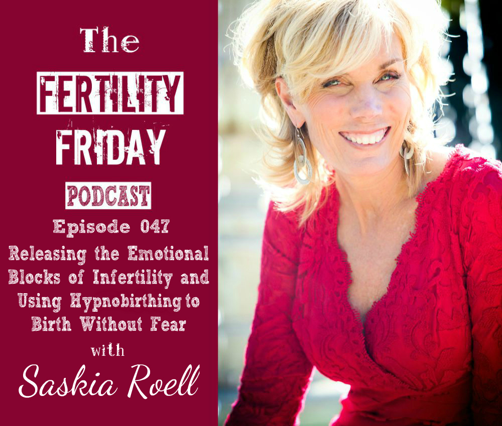 the emotional blocks of infertility