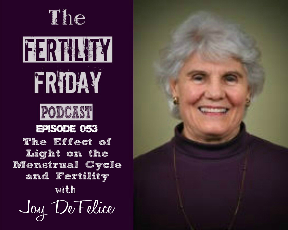 menstrual cycle and fertility