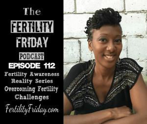 [On-Air Client Session] FFP 112 | Fertility Awareness Reality Series | Low Progesterone, Miscarriage, Stress & The Menstrual Cycle | Overcoming Fertility Challenges | Amelia & Lisa