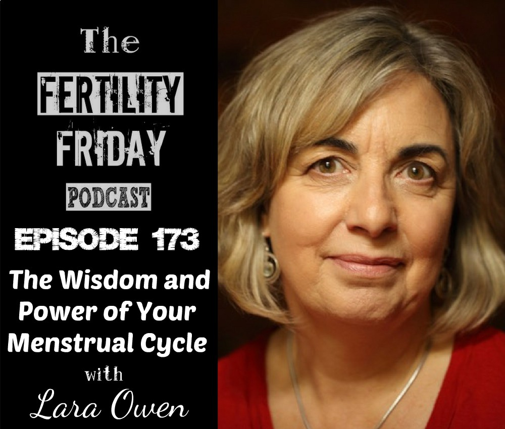 Wisdom and power of your menstrual cycle