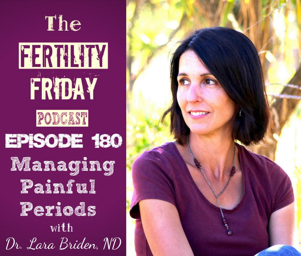 FFP 180 | Managing Painful Periods | Dysmenorrhea ...