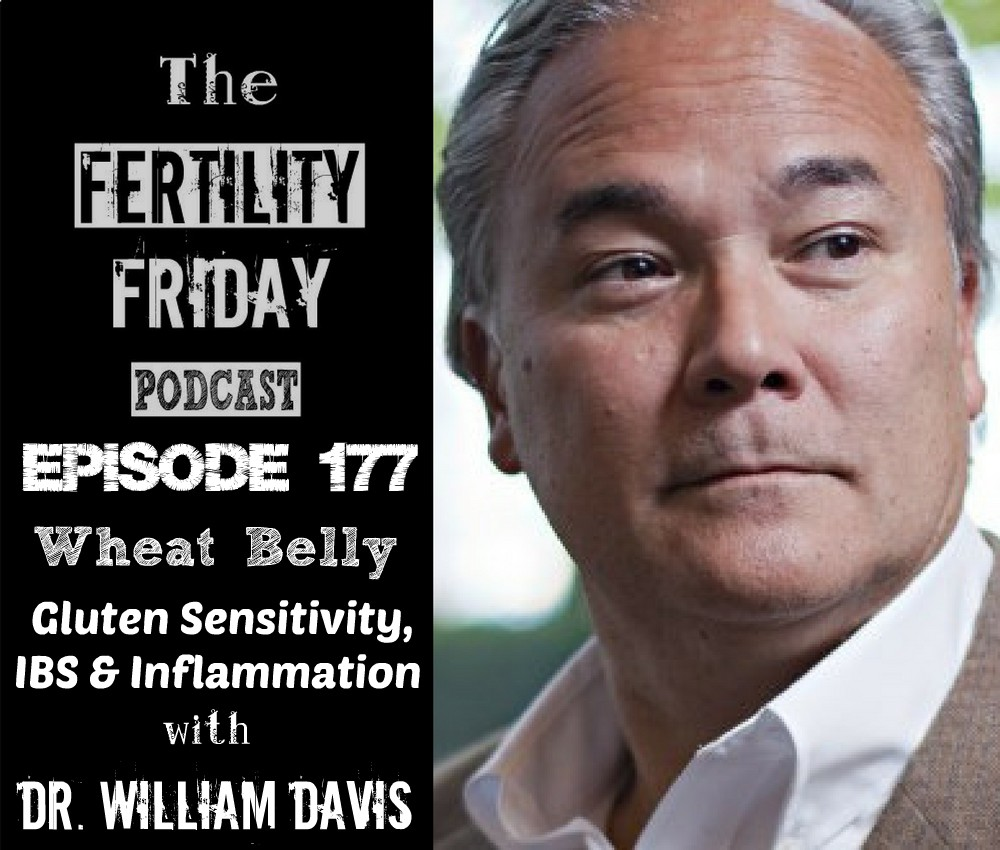 Oz Wheat Belly Show Dr