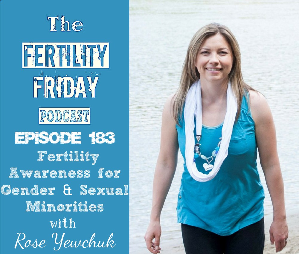 Fertility Awareness for Gender and Sexual Minorities