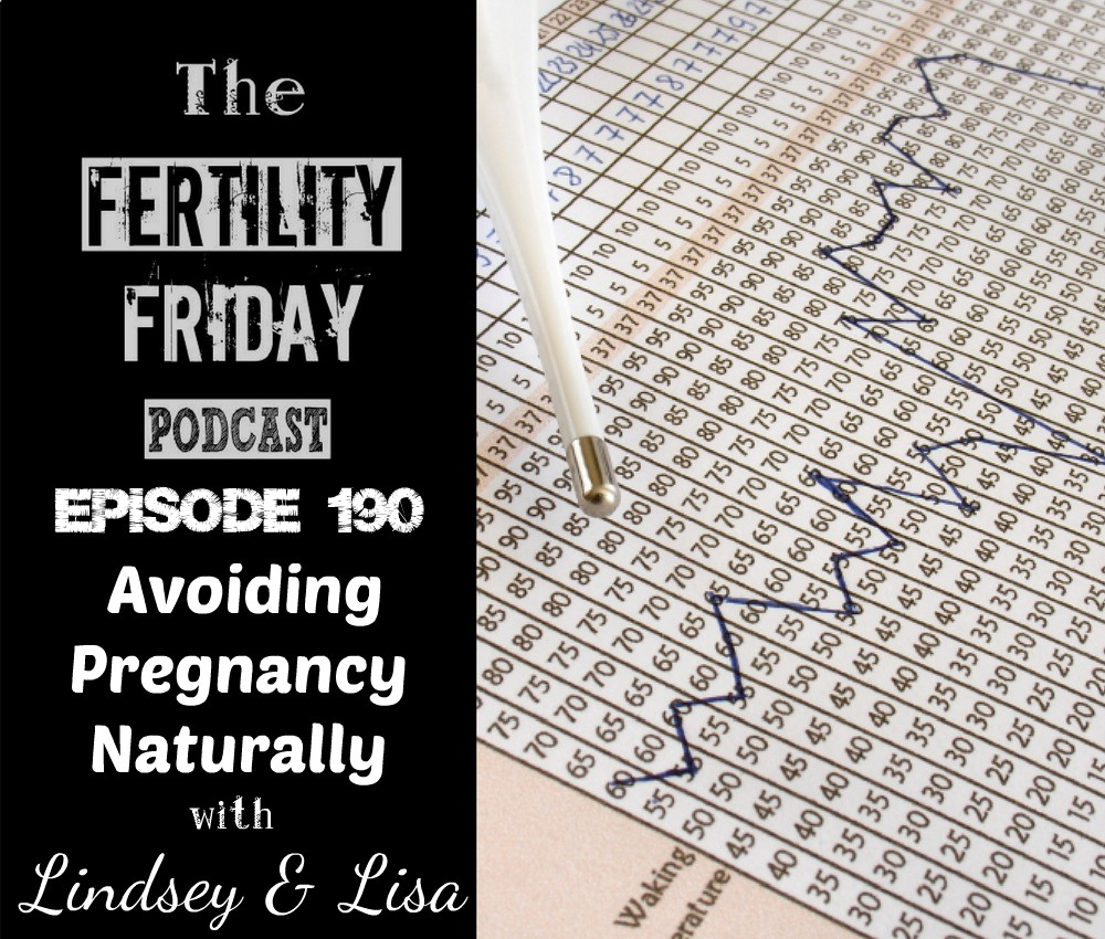 avoiding pregnancy naturally