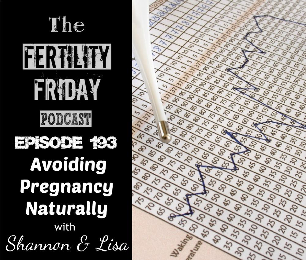 Avoiding Pregnancy Naturally