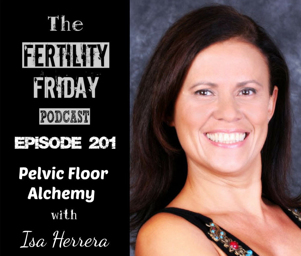 Pelvic Floor Alchemy