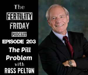 FFP 203 | The Pill Problem | Ross Pelton