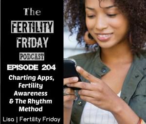 Fertility Awareness