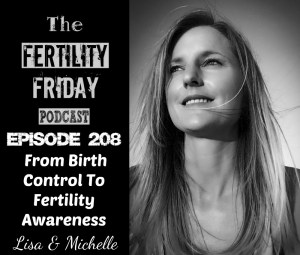[On-Air Client Session] FFP 208 | From Birth Control To Fertility Awareness | Lisa & Michelle
