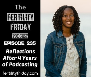 Fertility Friday