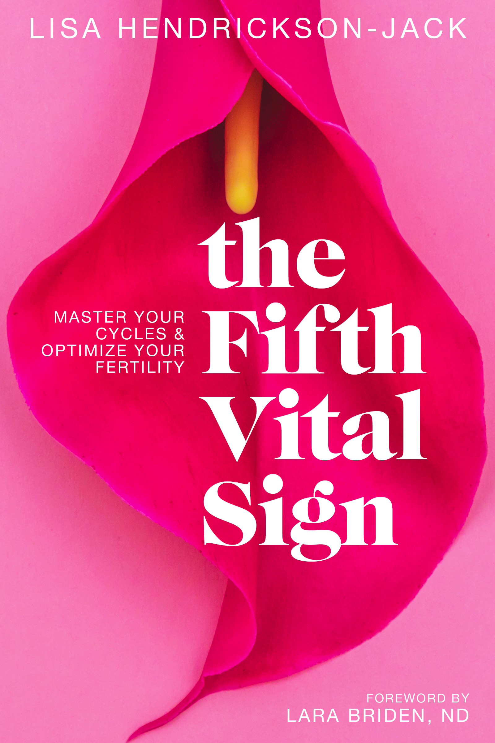 The Fifth Vital Sign