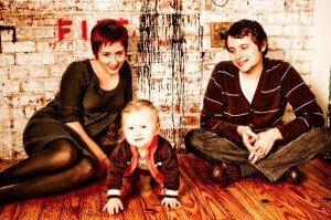 Alternative Parenting