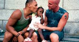 Children from same sex couples do as well as other children