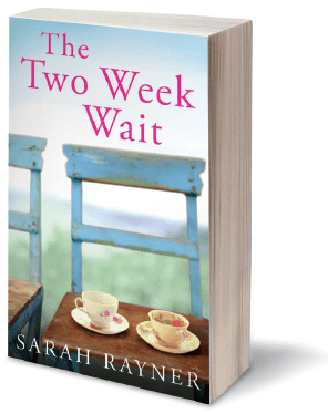 The Two Week Wait Sarah Rayner