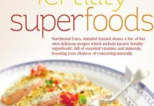 Fertility Superfoods Salmon With Tomato Salsa Annabel Karmel
