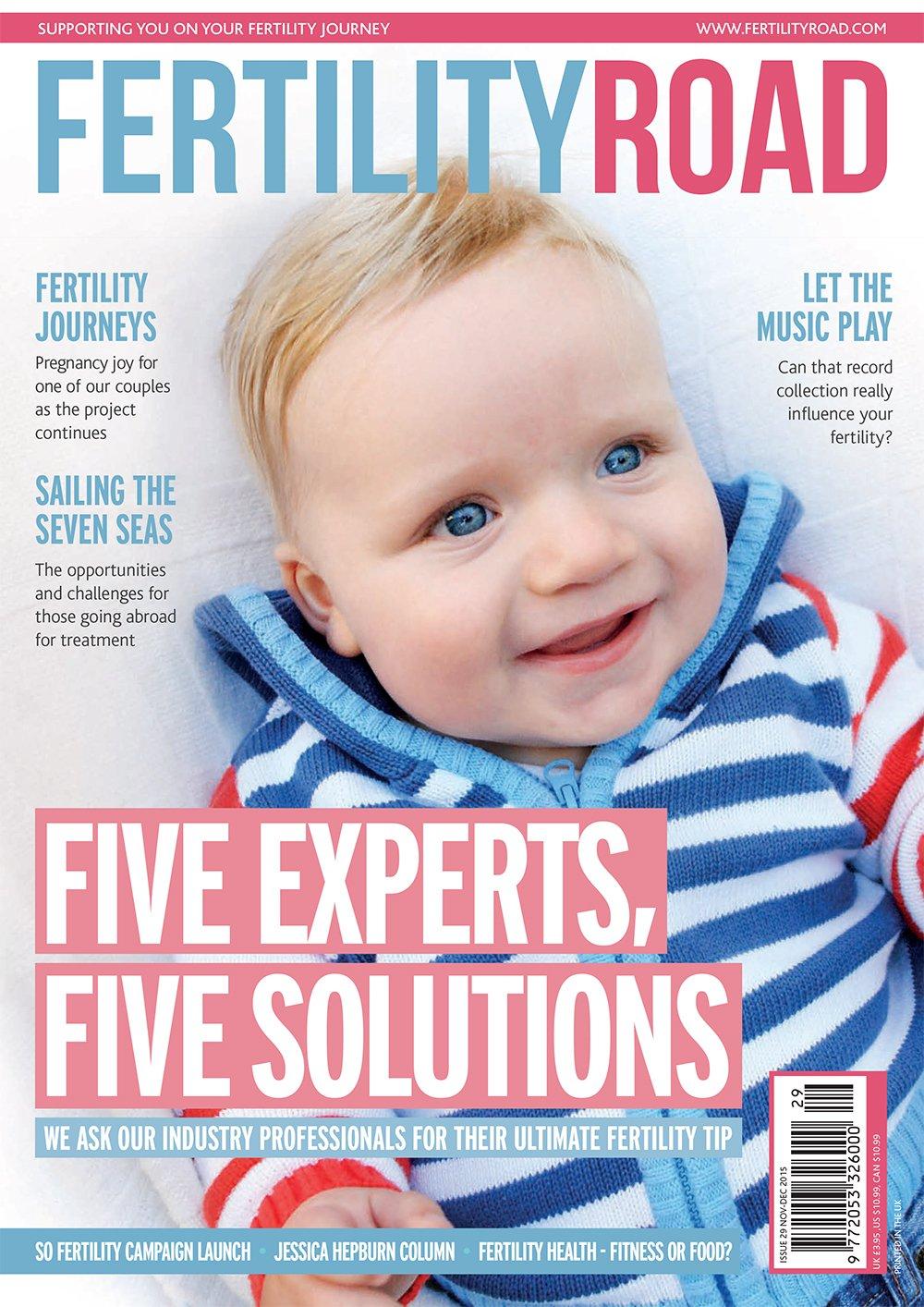 Fertility Road Magazine Issue 29