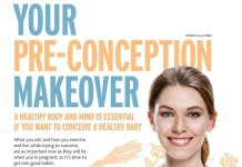 Your-Pre-Conception-Makover-Lucy-Miller-Fertility-Road-magazine