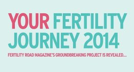 Apply To Be Part Of Our Fertility Journey Project 2014