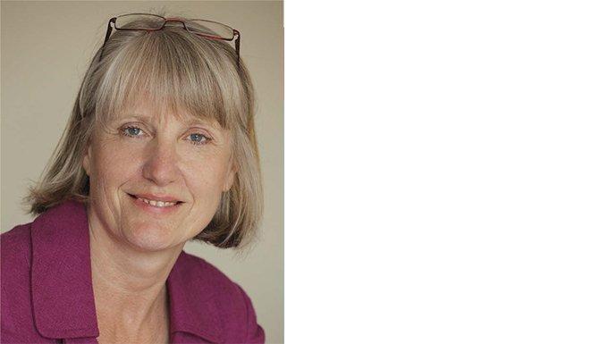 Expert 3 Nutrition Dr Marilyn Glenville