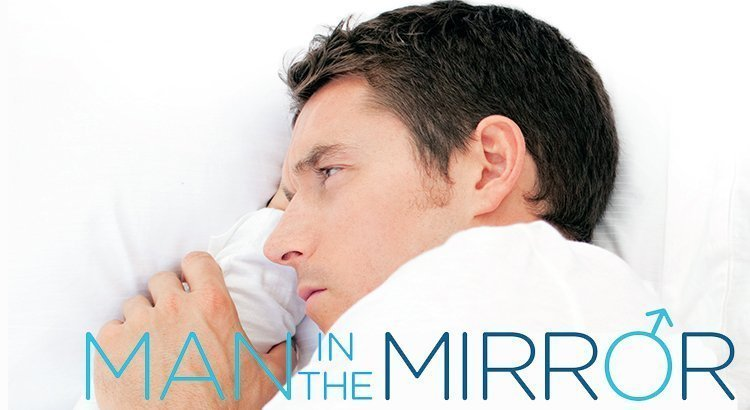 Man In The Mirror A Look At Male Fertility